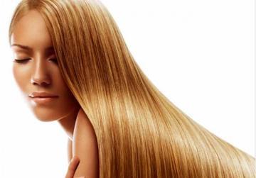 наращивание волос в Казани