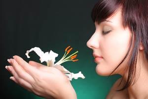 как аромат влияет на человека