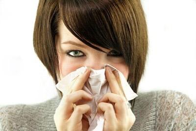уберечься от гриппа