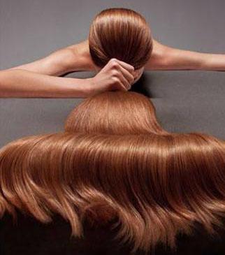 Способы лечение волос