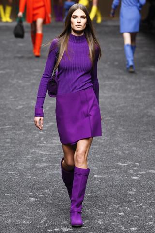 Что диктует нам мода осень-зима 2011