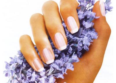 Перманентное глянцевание ногтей в косметологии