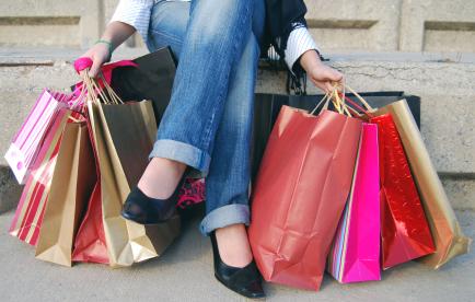 шоппинг нужные покупки
