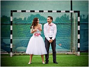 Свадебный образ подготовка